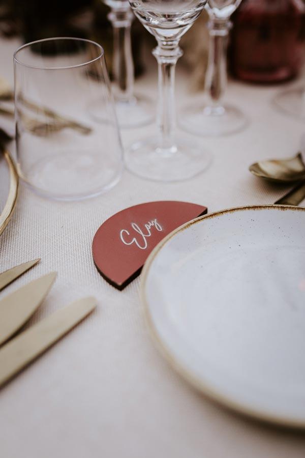 marca sitios boda luxury rosa